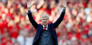 Mikel Arteta said Arsene Wenger instilled the dreams in them to become coaches