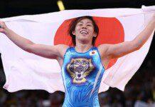 Saori Yoshida, one of the greatest Japanese female wrestlers