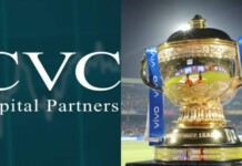 CVC Capital Partners have put in the 2nd highest bid of INR 5,200 crore