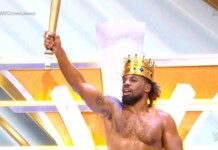 Xavier Woods defeated Finn Balor at Crown Jewel 2021 to win the King of the Ring tournament