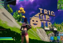 Fortnite Halloween celebration in-game: Players go trick-or-treating in Season 8