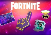 How to get Fortnite free rewards from FNCS in Chapter 2 Season 8