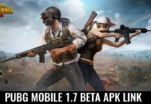 PUBG Mobile 1.7: How to download PUBG Mobile 1.7 beta APK for Android devices?
