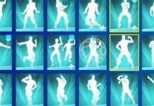 Top 5 Best Fortnite Emotes in the Game till Season 8