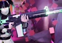 Where to find Fortnite Combat Assault Rifle in Season 8