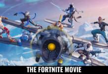Fortnite Movie rumors debunked: Controversial scenes leak