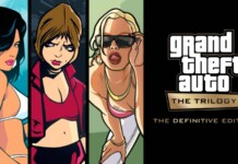 Grand Theft Auto Trilogy System Requirements