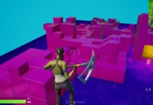 Fortnite Cube Town Location in Season 8: New POI and loot spawn