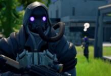Fortnite IO Guards in Season 8: New Information Leak