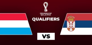 2022 World Cup Qualifiers: Luxembourg vs Serbia Live Stream