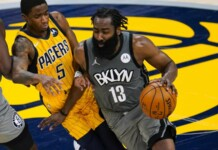 Brooklyn Nets vs Indiana Pacers live stream