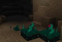 Sculk Sensors in Minecraft