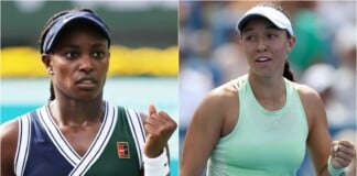 Sloane Stephens vs Jessica Pegula will clash at the Indian Wells 2021