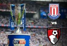 Stoke City vs Bournemouth