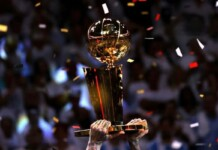 Top 10 Title Favorites Entering NBA 2021-22 Season
