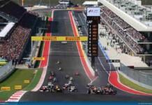 US Grand Prix Predictions