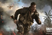 call of duty vanguard file size