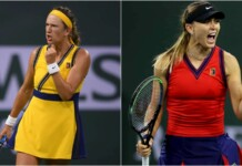 Victoria Azarenka vs Paula Badosa will clash in the Indian Wells 2021 Finals