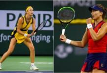 Victoria Azarenka vs Paula Badosa Live Streaming