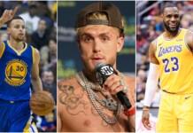 Jake Paul NBA Top 5