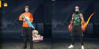 SK Sabir Boss vs Aura Gaming