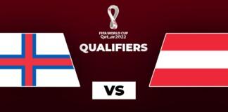 2022 World Cup Qualifiers: Faroe Islands vs Austria Live Stream